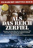 Als das Reich zerfiel - Filmarchiv Drittes Reich