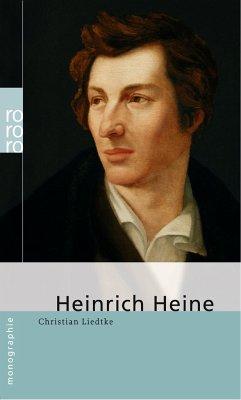Heinrich Heine - Liedtke, Christian