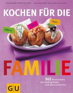 Kochen für die Familie - Skinner, Matt