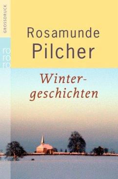 Wintergeschichten - Pilcher, Rosamunde