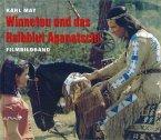 Karl May 'Winnetou und das Halbblut Apanatschi'