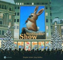 Die Weihnachts-Show - Schär, Brigitte
