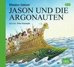 Jason und die Argonauten, 2 Audio-CDs