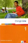 Orange Line 1. Workbook mit CD