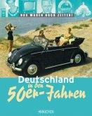 Deutschland in den 50er-Jahren