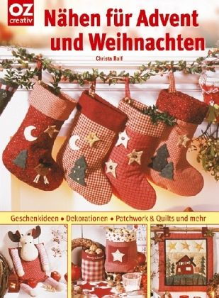 n hen f r advent und weihnachten von christa rolf buch. Black Bedroom Furniture Sets. Home Design Ideas