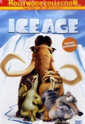 Ice Age Auf Dvd Portofrei Bei Bücherde
