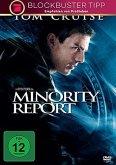Minority Report (Einzel-DVD)