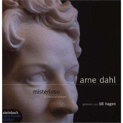 Misterioso / A-Gruppe Bd.1 (6 Audio-CDs) - Dahl, Arne