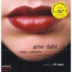 Tiefer Schmerz / A-Gruppe Bd.4 (7 Audio-CDs)