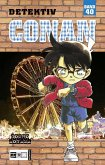 Detektiv Conan Bd.40