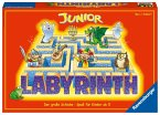 Junior Labyrinth (Kinderspiel)