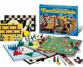 Ravensburger Familienspiele (Spielesammlung)