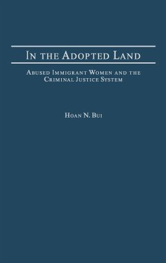 In the Adopted Land - Bui, Hoan N.