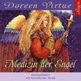 Medizin der Engel, 1 Audio-CD