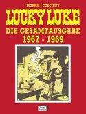 1967 - 1969 / Lucky Luke Gesamtausgabe Bd.11