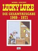 1969 - 1971 / Lucky Luke Gesamtausgabe Bd.12