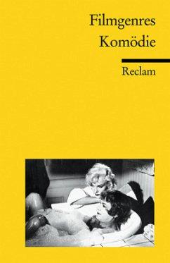 Filmgenres: Komödie - Heller, Heinz B. (Hrsg.)
