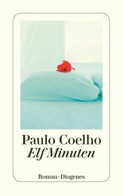 Elf Minuten - Coelho, Paulo