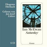 Saturday, 6 Audio-CDs