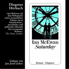 Saturday, 6 Audio-CDs - McEwan, Ian