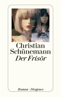 Der Frisör - Schünemann, Christian