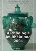 Archäologie im Rheinland 2004