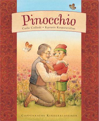Pinocchio Vater