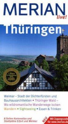 Thüringen - Heuke, Karsten
