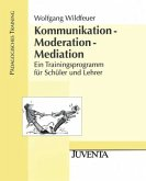 Kommunikation - Moderation - Mediation