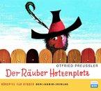 Der Räuber Hotzenplotz / Räuber Hotzenplotz Bd.1 (2 Audio-CDs)