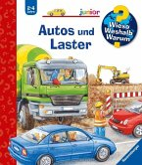 Autos und Laster / Wieso? Weshalb? Warum? Junior Bd.11
