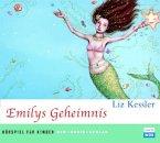 Emilys Geheimnis / Emily Bd.1 (1 Audio-CD)