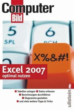 Excel 2007 optimal nutzen - Prinz; Fickler
