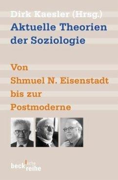 Aktuelle Theorien der Soziologie