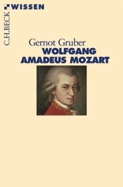 Wolfgang Amadeus Mozart - Gruber, Gernot