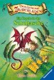 Ein Drache in der Schultasche / Der geheime Zauberladen Bd.1