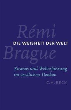 Die Weisheit der Welt - Brague, Remi