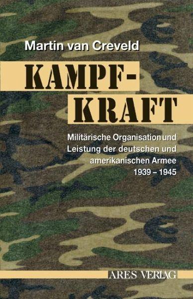 Kampfkraft - Creveld, Martin van