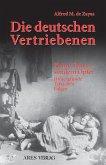 Die deutschen Vertriebenen - Keine Täter sondern Opfer