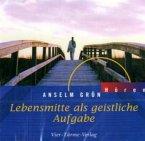 Lebensmitte als geistliche Aufgabe, Audio-CD