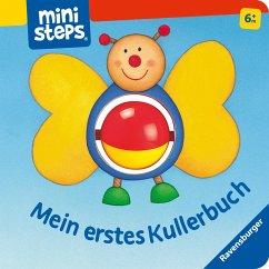 Mein erstes Kullerbuch - Cuno, Sabine; Neubacher-Fesser, Monika