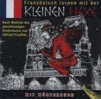 Kleine Hexe, Französisch lernen mit der kleinen Hexe, 1 Audio-CD
