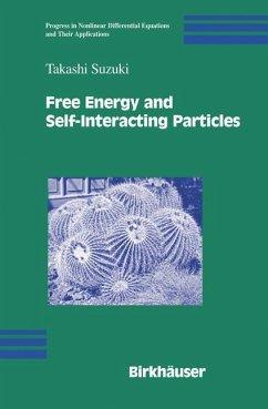 Free Energy and Self-Interacting Particles - Suzuki, Takashi