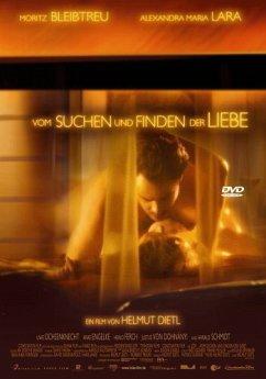 Vom Suchen und Finden der Liebe, 1 DVD