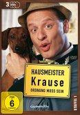 Hausmeister Krause, Staffel 1, DVD