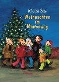 Weihnachten im Möwenweg / Möwenweg Bd.4