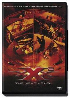 xXx 2 - The Next Level, 1 DVD