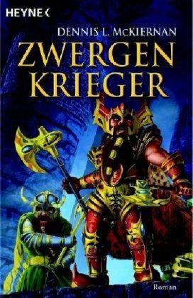 Buch-Reihe Mithgar