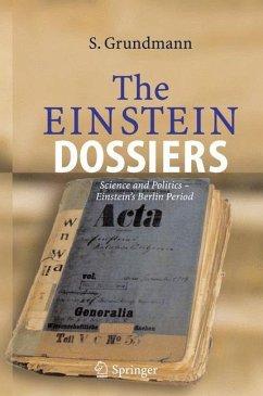The Einstein Dossiers - Grundmann, Siegfried